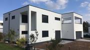 Neubau Einfamilienhaus in Erfurt/OT Hochheim