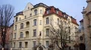 Sanierung Humboldtstraße 21 / 21a, Weimar  (ehemaliges Wohnhaus des...