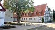 Sanierung des ehemaligen Ledigenwohnheimes des Fliegerhorstes Pütnitz