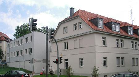 Planungsgruppe geburtig - Architektur weimar ...